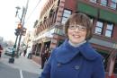 Relations de travail à Magog: la conseillère Diane Pelletier lance un appel à la maturité