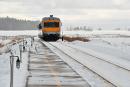 La campagne de financement du train de Charlevoix suscite des questions