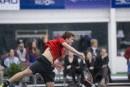 Futures de Sherbrooke : Stefan Kozlov champion