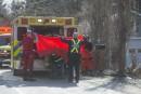 Double noyade au lac Magog: deux frères de Sherbrooke périssent