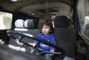 Après cinq ans de guerre en Syrie, «pas de place pour les enfants»