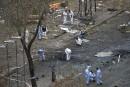 Attentat d'Ankara: le PKK impliqué, 11suspects arrêtés
