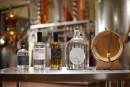 Quand la loi gêne la production de vodkas québécoises