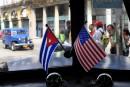 Cuba: Obama convaincu que l'embargo sera levé sous le mandat de son successeur