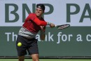 Indian Wells: Raonic passe, Murray trébuche