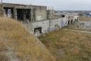 Le fort Numéro-Trois sera démoli... et scruté par des archéologues