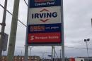 L'essence grimpe à 99 ¢ le litre