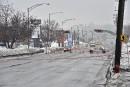 Une fuite de gaz force la fermeture du boulevard Wilfrid-Hamel