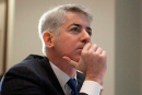 Le financier Bill Ackman perd 1 milliard en 24h