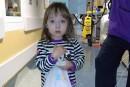 Pédaler pour la petite Élissa Grondin