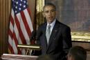 Obama dénonce le ton «vulgaire» de la campagne présidentielle