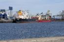 Le Port a déposé son étude d'impact