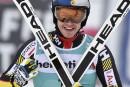 Coupe du monde à Saint-Moritz: Érik Guay 3e en descente