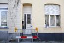 Opération antiterroriste à Bruxelles: deux fugitifs recherchés