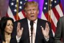 Trump prédit des «émeutes»si le parti républicain refuse de l'investir