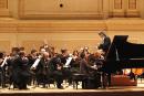 L'OSM à New York: prendre des risques