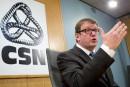Budget: la CSN doute que les réinvestissements seront suffisants