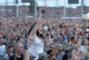 Vente sans anicroche des laissez-passer du Festival d'été