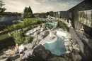 Ström spa nordique ouvrira avant la fin 2016
