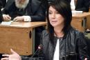 Nathalie Normandeau accusée: complot, corruption, fraude, abus de confiance