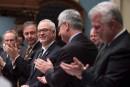 Budget: Québec arrondit des angles, mais la rigueur demeure