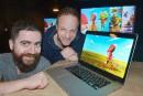 Squeeze Studio Animation et Nova Film primées aux Fidéides