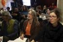 Un budget « de la continuité », dit le milieu communautaire