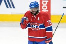 Subban absent ce week-end, une commotion pour Barberio