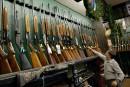 L'enregistrement des armes permet de prévenir le suicide