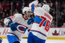 Subban et Barberio absents ce week-end