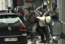 «On l'a eu»:le cerveau des attentatsde Paris arrêté à Bruxelles
