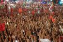 Brésil: la nomination de Lula comme ministre bloquée