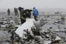 Un avion de flydubai s'écrase en Russie: 62 morts