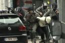Salah Abdeslam a récupéré trois complices en Allemagne en octobre
