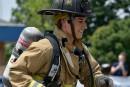 Jeux mondiaux policiers et pompiers:les pompiers «tristes» de l'annulation