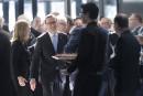 Desjardins: Daniel Paillé déçu, mais pas surpris de ne pas avoir été choisi