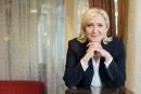 Marine Le Pen: l'accueil de 25000 réfugiés syriens est «une folie»