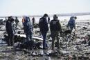 Écrasement du Boeing de flydubai: les secours font place aux enquêteurs