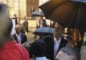 Barack Obama débarque à Cuba