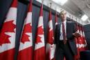 Budget fédéral:Ottawa sera un modèle pour le G7, selon l'ex-ministre Gignac
