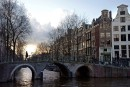 Une escale guidée à Amsterdam