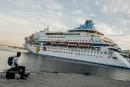 Le leader des croisières Carnival autorisé à opérer vers Cuba