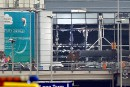 Des attentats font au moins 31 morts et quelque 200 blessés à Bruxelles