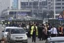 Attentats à Bruxelles: les réseaux télécomsperturbés