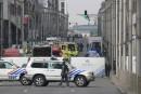 La capitale belge a été frappée le 22 mars par une série d'attentats meurtriers visant notamment l'aéroport international Zaventem et le réseau de métros, dont la station Maelbeek.