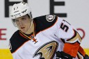 Les Ducks sans David Perron