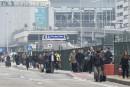Des attentats font au moins 26 morts et 90 blessés à Bruxelles