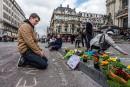 Trudeau «révolté» par les attentats à Bruxelles