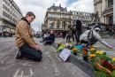 Attentats de Bruxelles: Sherbrooke met ses drapeaux en berne