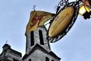 Attentats à Bruxelles: messe spéciale et registre de condoléances